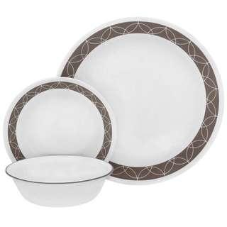 RESTOCK ‼️Corelle Livingware 18pcs Dinnerware Set