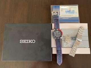 Seiko Turtle PADI SRPA21K1