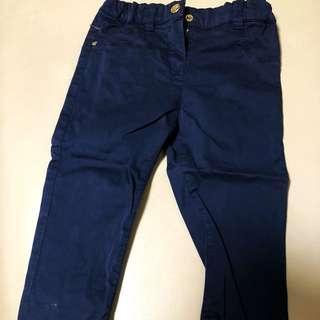 🚚 男女可穿。Little Marc Jacobs 長褲(新品剪標)
