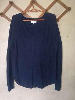 Sonomo Knitted Pull over