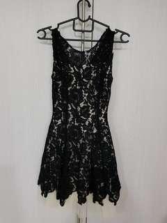 Lara J Lace Dress