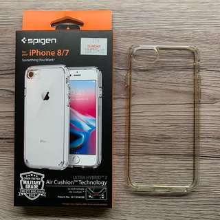 Spigen iPhone 8/7 Case