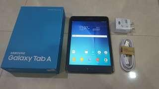 "Beautiful Grey Samsung Galaxy Tab A, 16GB, 8"", Wifi only"