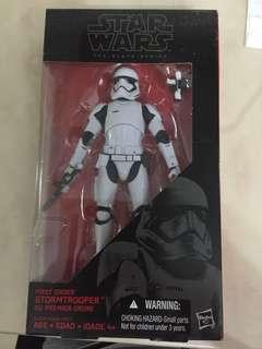 Star Wars Figure 白兵