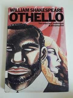 Othello (comic version)