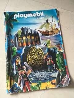 Playmobil 2012 catalogue