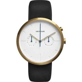 🚚 GREYHOURS / VISION Classic Gold