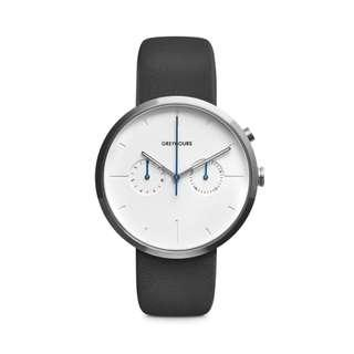 🚚 GREYHOURS / VISION Classic Silver