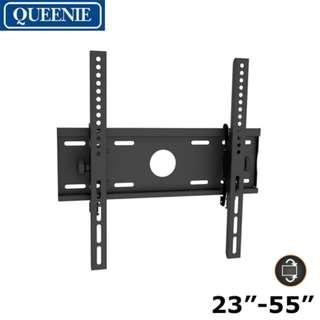 Queenie Plasma/LCD/LED TV Bracket Wall Mount TV size: 23inch-55inch PTB-115ST Weight load: 45kg