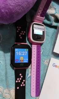 Kids GPS & Smart Watches-til today only