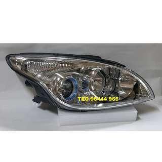 HYUNDAI i30 '2008-2014 HEAD LAMP / HEAD LIGHT (NEW)