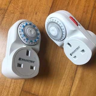 Logitech 24-hour Mini Timer (Model 2602)