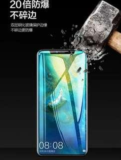 Huawei mate 20X Ultra clear tempered glass screen protector