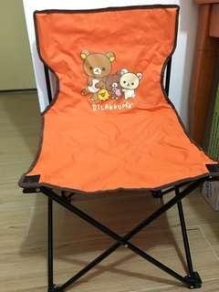 輕鬆小熊戶外椅