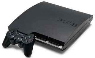 Sony Playstation 3 jailbreak