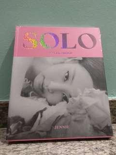 [INSTOCK] BLACKPINK JENNIE PHOTOBOOK SPECIAL EDITION