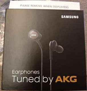 Samsung Earphones Tuned By AKG (EO-IG955)