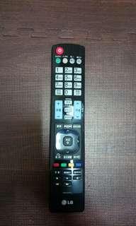 🚚 LG液晶電視遙控器