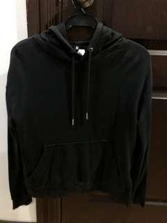Black H&M Hoodie