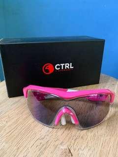 Authentic CTRL sports eyewear