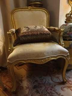 French quality furniture
