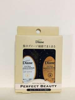 Moist Diane Perfect Beauty Damage Repair Shampoo and Conditioner