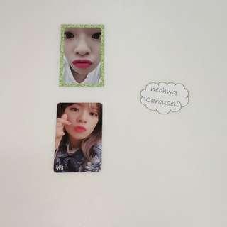 [WTS] TWICE Jeongyeon Photocards