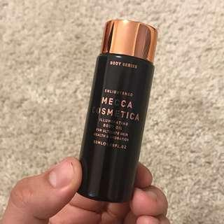 Mecca Cosmetica Illuminating Body Oil