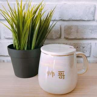 Customized Mugs with Name