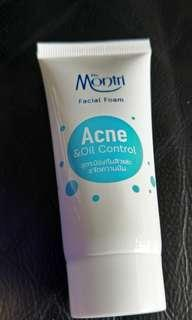 acne cleanset