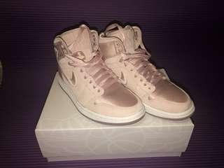 Nike air jordan pink