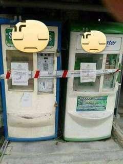20 cent for 1 liter