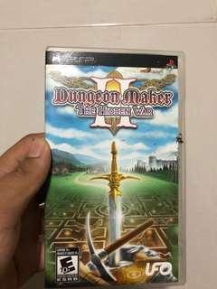 dungeon maker ii - the hidden war