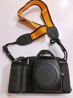 🚚 Canon EOS-1n 單眼底片相機
