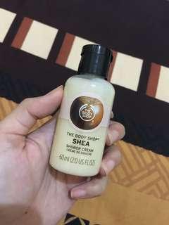 "Tbs shower cream ""shea"""