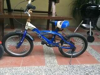 Bicycle for 7-10 years