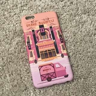 iPhone 6/6S Plus Phone Case