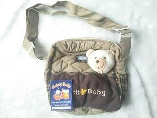 Tas perlengkapan bayi kecil mom's gift