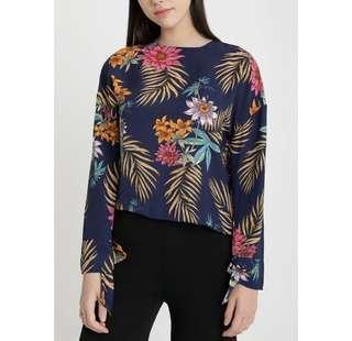 Nyla blouse