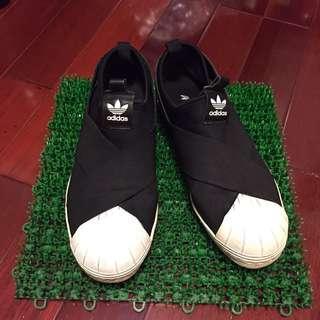 Adidas 貝殼鞋