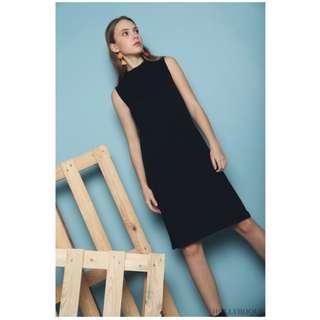 b16501644b Hollyhoque reynold knit dress