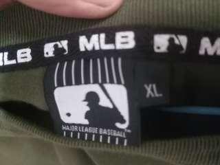 MLB洋基隊短T