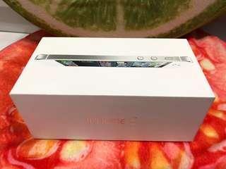 Iphone 5 16g box