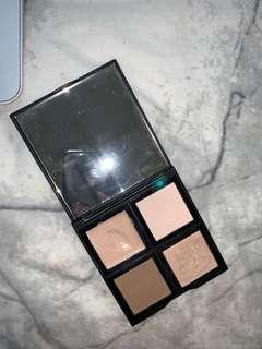 Sportsgirl Contour and Highlight Palette