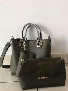 Handbag Carlo Rino #XMAS50