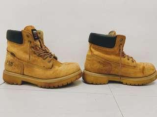 Timberland Boots Pro Series