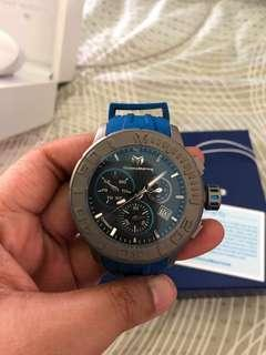 Auth technomarine watch
