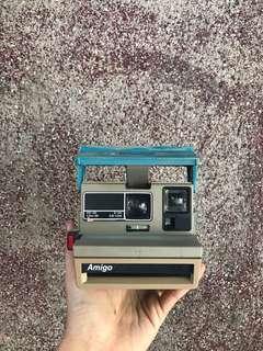 kamera polaroid land 600 AMIGO