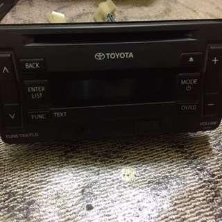 Audio Player Vios 3Rd