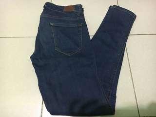 Jeans zara cewei